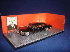 ZIL 4104 Limousine (Andropov) USSR Regierung Dip Models Resin GON040 1:43
