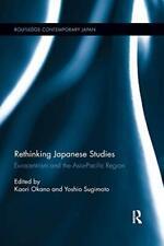 Rethinking Japanese Studies : Eurocentrism and , Okano, Kaori,,
