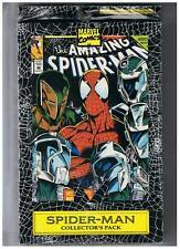 Marvel Spiderman Collectors Pack -ASM #383-385,Unlimited #3