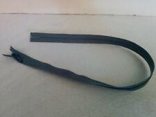 """New Dark Grey Invisible Zipper 20"""""""