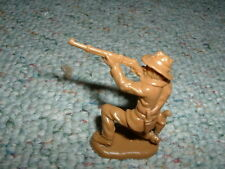 Atlantic 1/32 Box 1208 Kit Carson - Cowboy firing