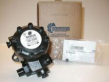Suntec J4NBA1000G, J3NBN A132B ONE YEAR WARRANTY Waste Oil Burner Pump