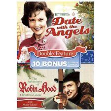 DVD Classic TV Christmas V.1 with Bonus MP3  - Free Shipping