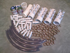 "Manifold Hot Tub Spa Part 24 3/4"" Outlets Glue with Coupler Kit Video How To"