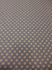 TESSUTI 100% COTONE TESSUTO AMERICANO 50 x 110 PATCHWORK CUCITO CREATIVO HOBBY