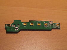 Pulsante tasto accensione per Acer Aspire 5512WLMi  DA0ZL2YB8B1 REV:B card power