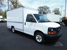 Box Trucks & Cube Vans for sale | eBay