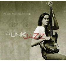 CD de musique punk pour Jazz