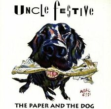 Uncle Festive - The Paper And The Dog