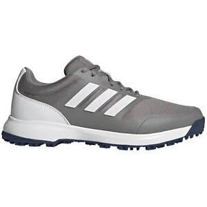 Adidas Tech Response SL Golf Shoes EG5312 Grey/White Men's New - Choose Size!