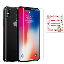 For Apple iPhone 11 XS Max XR 8 Plus 7+ 6S Plus 5Screen Protector Soft Nano Film