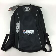 """OGIO New NWT Marshall Pack 15"""" Laptop /MacBook Pro Backpack Las Vegas Speedway"""