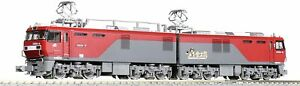 Kato 3037-3 Electric Locomotive EH500 3rd Model N Scale
