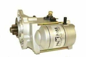 API Marine STARTER UNIV Diesel W/Kubota L175-L185 12V CW 298783 17058 EI