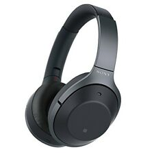 2017 NEW SONY Wireless Noise Canceling Headphone Black WH-1000XM2 B from japan
