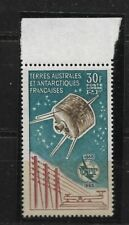 TAAF - 1965 - Yvert # airmail 9 - mint never hinged