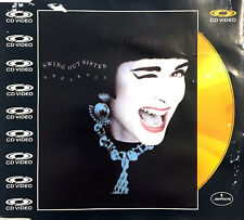 Swing Out Sister ‎CDV Breakout - England (G/EX)
