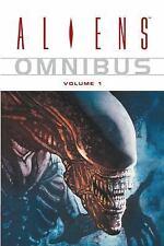 Aliens: Aliens Omnibus Vol. 1 by Mark Verheiden BRAND NEW Paperback 2007