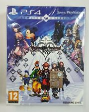 KINDOM HEARTS HD 2.8 Final Chapter Prologue Limited Edition PS4 ITA NUOVO NEW