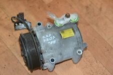 Ford Fiesta VI JA8 Klimakompressor 8V5119D629D FoMoCo