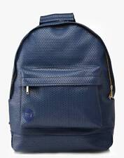 BNWT - Mi-Pac Perforated Backpack (Navy) 17Litres
