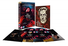 Masque Of The Red Death The (UK IMPORT) DVD [REGION 2] NEW