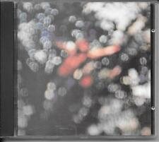 "CD ALBUM 10 TITRES--PINK FLOYD--OBSCURED BY CLOUDS--1972 ""ITALY PRESS"""
