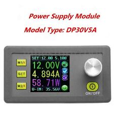 DP30V5A Mini Programmable Adjustable Digital Regulated Power Supply Module