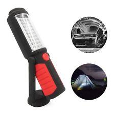 41 Led Inspección Luz Brillo Batería Lámpara de Trabajo Coche Camping Emergencia