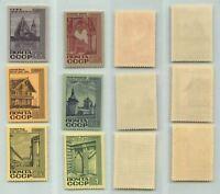 Russia USSR 1968 SC 3559-3564 MNH . rta7868