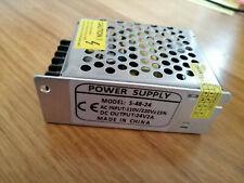 AC/DC Universal Inverter Converter 110V 220V to 24V 2A
