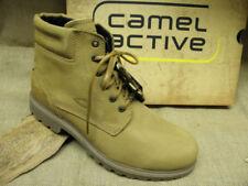 Camel Active Gefütterte Herrenstiefel & -boots aus Echtleder