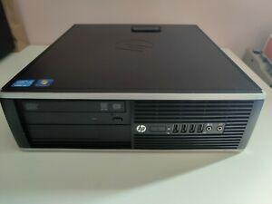 PC HP Compaq 6200 Pro SFF - Intel I3 8gb RAM