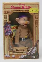 "Rare Vintage BIKIN DOPEY DOLL 6.5"" WALT DISNEY SNOW WHITE AND THE SEVEN DWARFS"