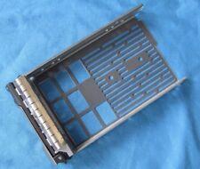 """Dell X968D PowerEdge 5.25"""" HDD Disque Dur Caddy 0X968D"""