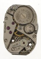 RWC VICEROY 15 J LADIES WRISTWATCH MOVEMENT SPARES OR REPAIRS W148