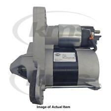 New Genuine HELLA Starter Motor 8EA 011 611-661 Top German Quality