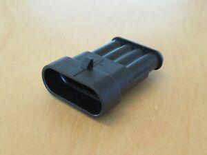 O2 Sensor Lambdasonde Tuning Ersatzstecker Aprilia Piaggio MP3 Vespa GTS LX X7/8