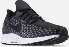 Nike Air Zoom Pegasus 35 Running Shoes Black / Oil Grey Sz 9 942851 003