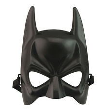 Batman The Dark Knight Rises Children Masquerade Costume Cosplay Mask