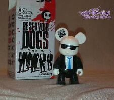 2009 QEE * RESERVOIR DOGS * MR BLUE *
