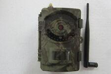 Trappola fotografica Bushwhacker Big Eye G3 Video MMS E-mail Vel.trigger 0 5s