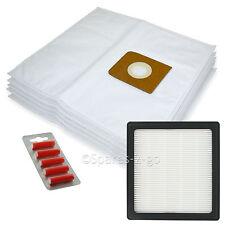 5 beutel + h14 hepa filter für nilfisk extreme x100 x150 x200 x210 x300 staubsauger + af