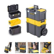 799 Rolling Tool Box Mechanic Tool Set Kit Organisateur avec roues Outils//envio Pr