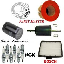 Tune Up Kit Filters Spark Plug For FORD F-150 V6 4.2L 1999-2000