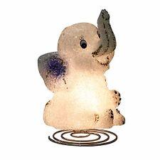 Childrens Bedroom Decor EVA Night Light  Elephant HS013
