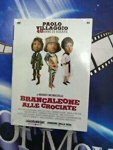 Brancaleone Alle Crociate (DVD n°33
