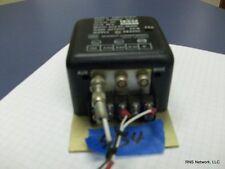 Audio Amplifier 834-1 P/N 50-384191 s/n 1233 (AR)