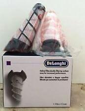 Kit 5519211211 filtro hepa + filtro rete protezione Colombina DeLonghi XLR - XL