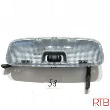 Land Rover Rear Overhead Dome Light OEM